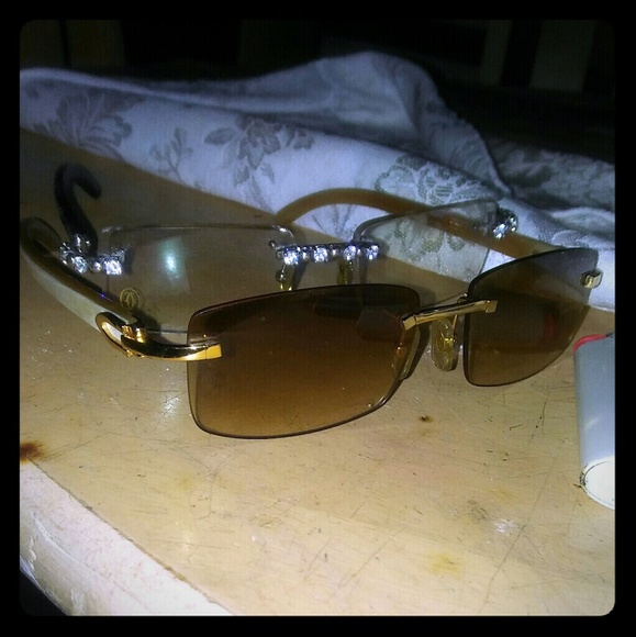 348295fabb19 Cartier Other - Cartier glasses